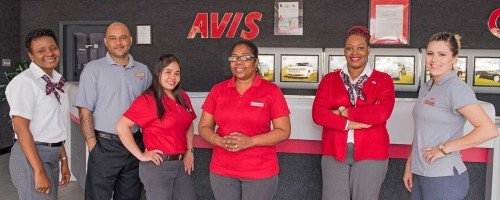 Make Avis Your Choice For The Perfect Vacation Car